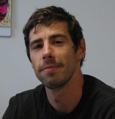 Romain Chauny