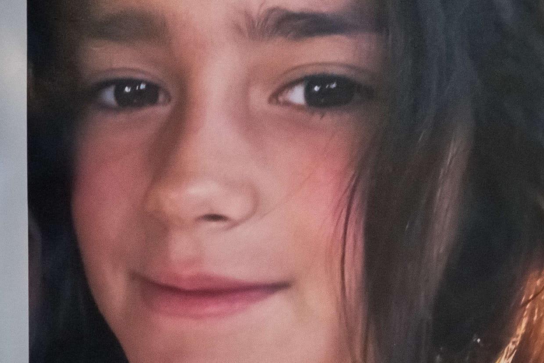 Le suspect est interrogé dans une autre affaire de disparition — Affaire Maëlys
