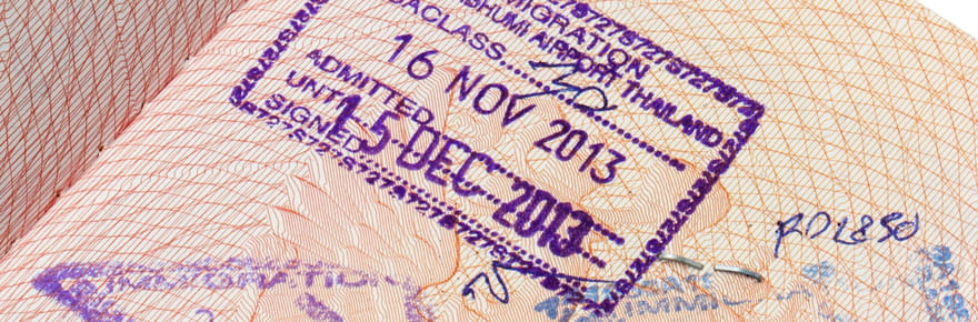 La Thaïlande met en place un visa longue durée de 10ans