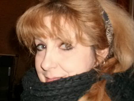 Isabelle Eyssidieux