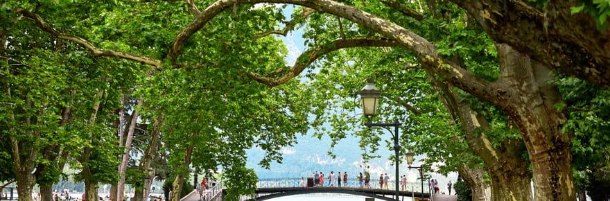 Les 30spots les plus romantiques de France