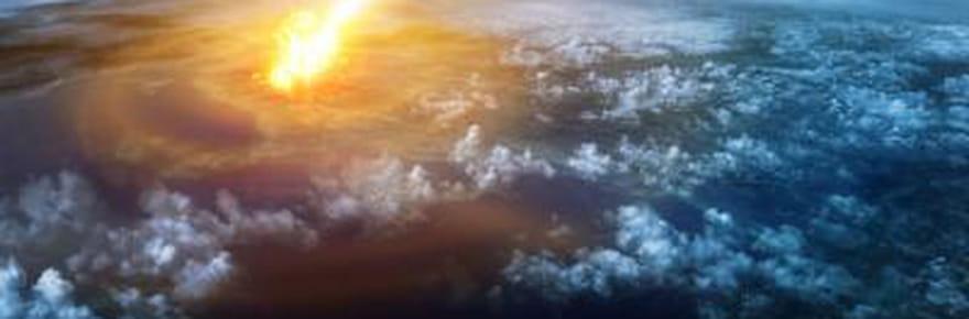 10 astéroïdes qui pourraient nous tomber surlatête