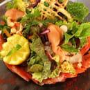 Restaurant des Grands Crus  - Fraicheur des produits garantis! -