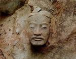 Qin Shi Huang, le roi du Céleste Empire