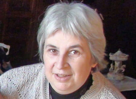 Isabelle Ripoche