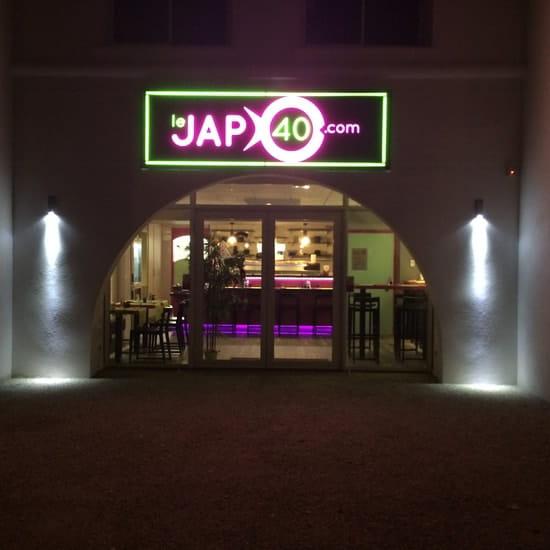 Lejap40.com sushi bar