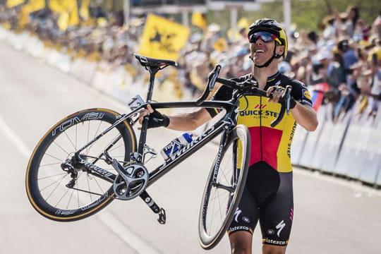 Tour des Flandres 2018: chaîne TV, horaires, favoris... Les infos