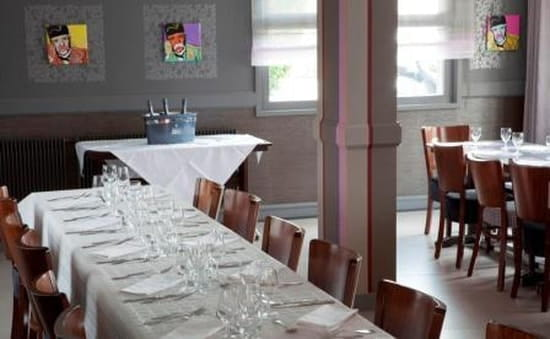 Restaurant le Clemenceau  - Restaurant -   © Yves PETIT