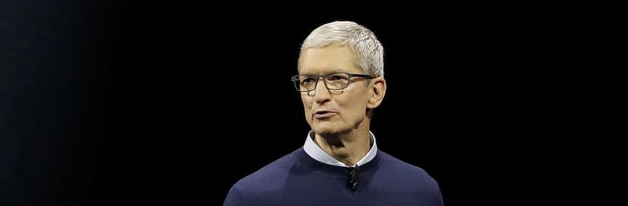 Keynote d'Apple2017: à quelle date Tim Cook s'exprimera-t-il?