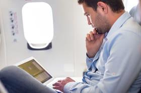 Vol vers les USA: vous pourrez garder votre ordinateur en cabine