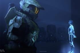 Halo Infinite: la campagne dévoilée dans un trailer détonnant