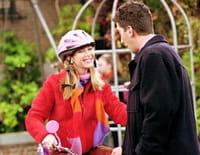 Friends : Celui qui offrait un vélo