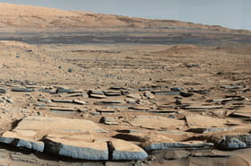 Mars: la Nasa annonce que la vie était possible sur laplanète rouge