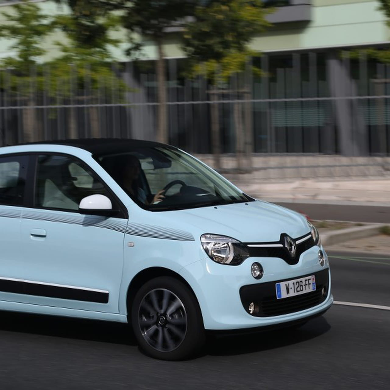 Renault Twingo La Seule Renault Proche Des 10 000 Euros