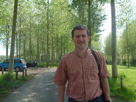 Franck Gehane