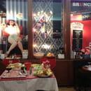 London Café Ajaccio  - brunch le dimanche -   © nicole raybier