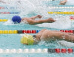 International Swimming League - Match 5 2020