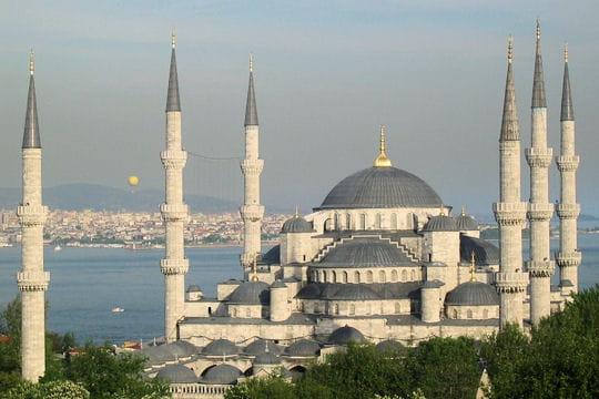 Istanbul, capitale de tous lesempires