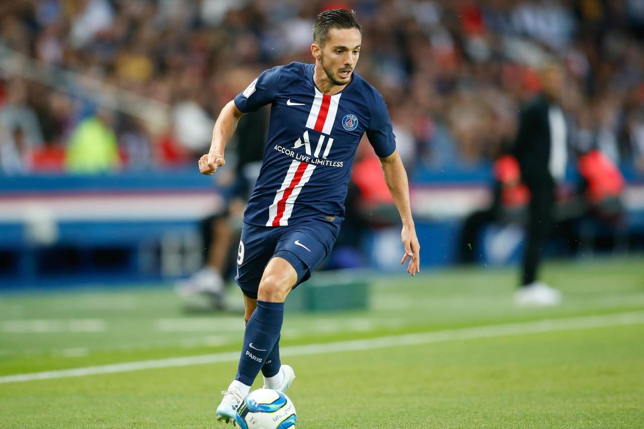 Ligue 1. Nantes - PSG: suivez le match en direct!