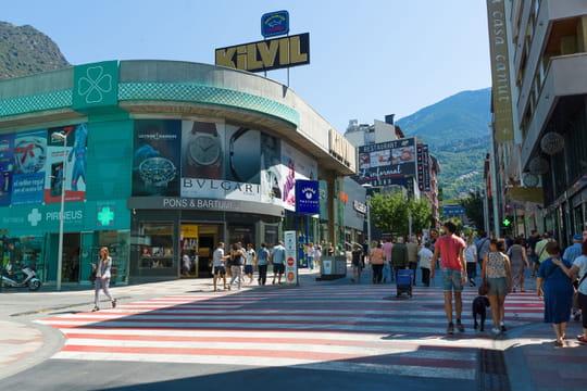 Soldes en Andorre: dates 2019, où faire les soldes, infos pratiques