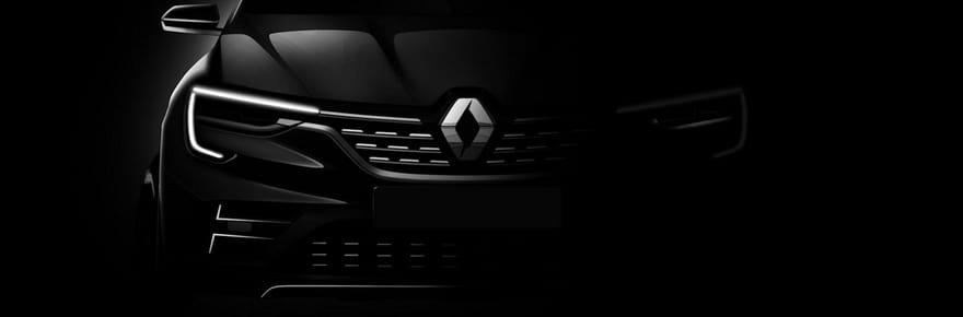 Renault Muskan: premières rumeurs, un SUV-coupé à venir?