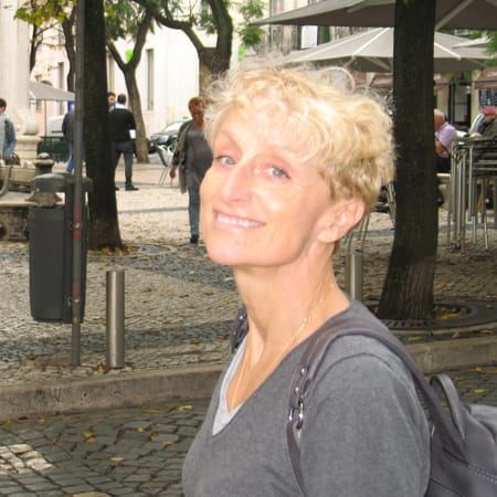 Sylvie Perey