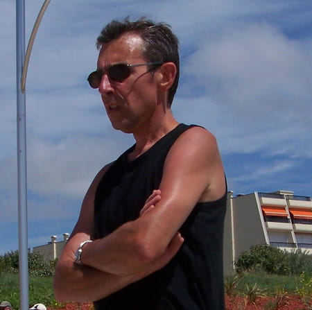 Jean-François Lecot
