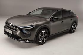 Citroën C5X: prix, intérieur, moteur... Les infos et photos
