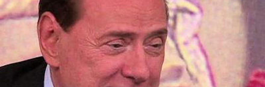 Berlusconi: il va revenir!
