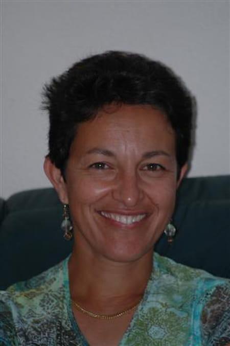 Josiane Labrevois