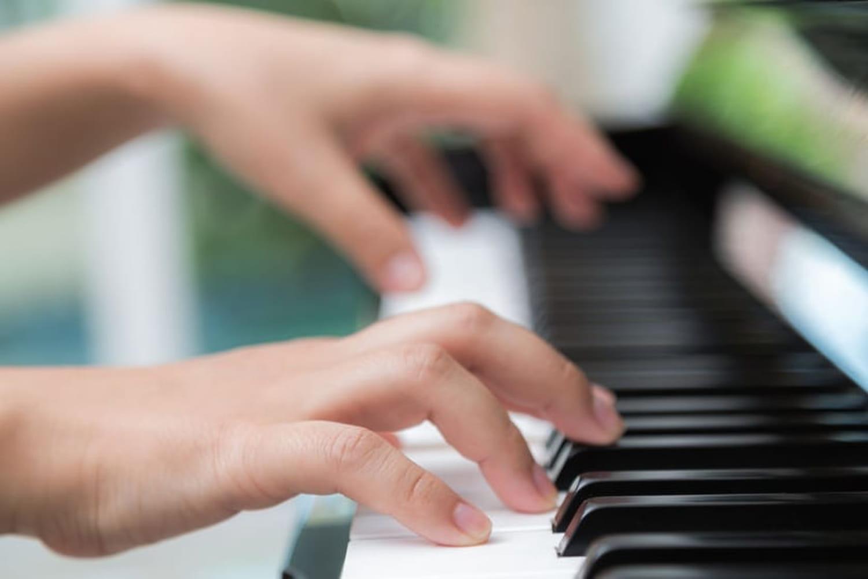 Trouver la tonalité d'un morceau de musique