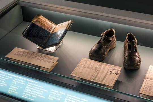 Musée de la Libération de Paris: le parcours de l'exposition en images