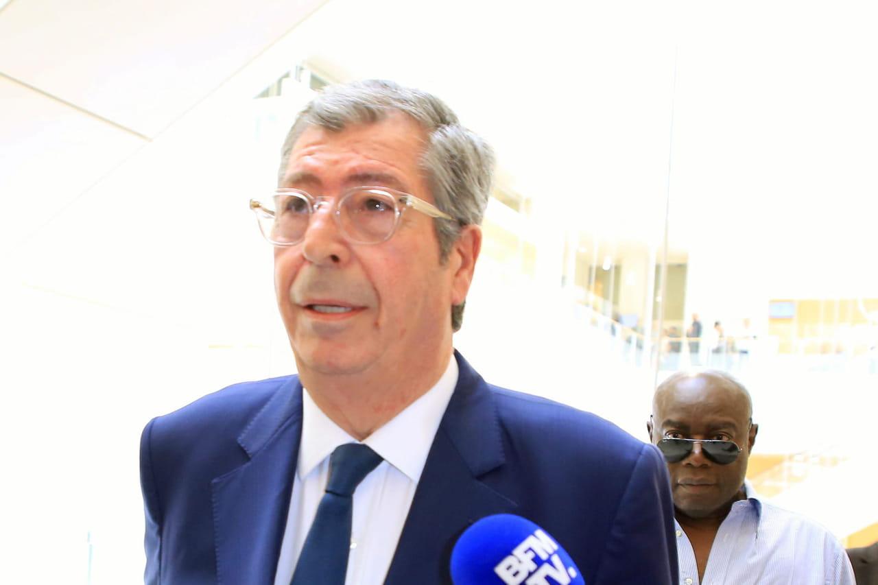Patrick Balkany: pourquoi il renonce à la mairie de Levallois