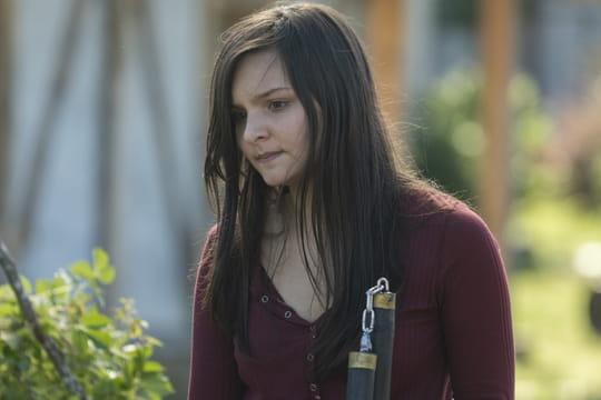 The Walking Dead: la Colline menacée dans l'épisode 4de la saison 10?