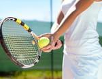 Tennis : Tournoi WTA de Dubaï