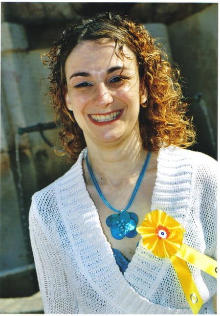 Véronique Dury