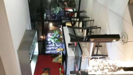 Restaurant : Le Karma