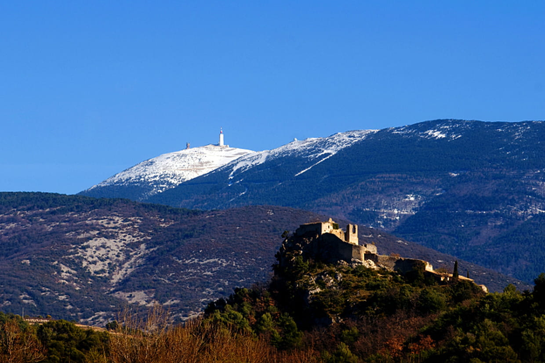 Le mont ventoux g ant de provence - Geant drive salon de provence ...