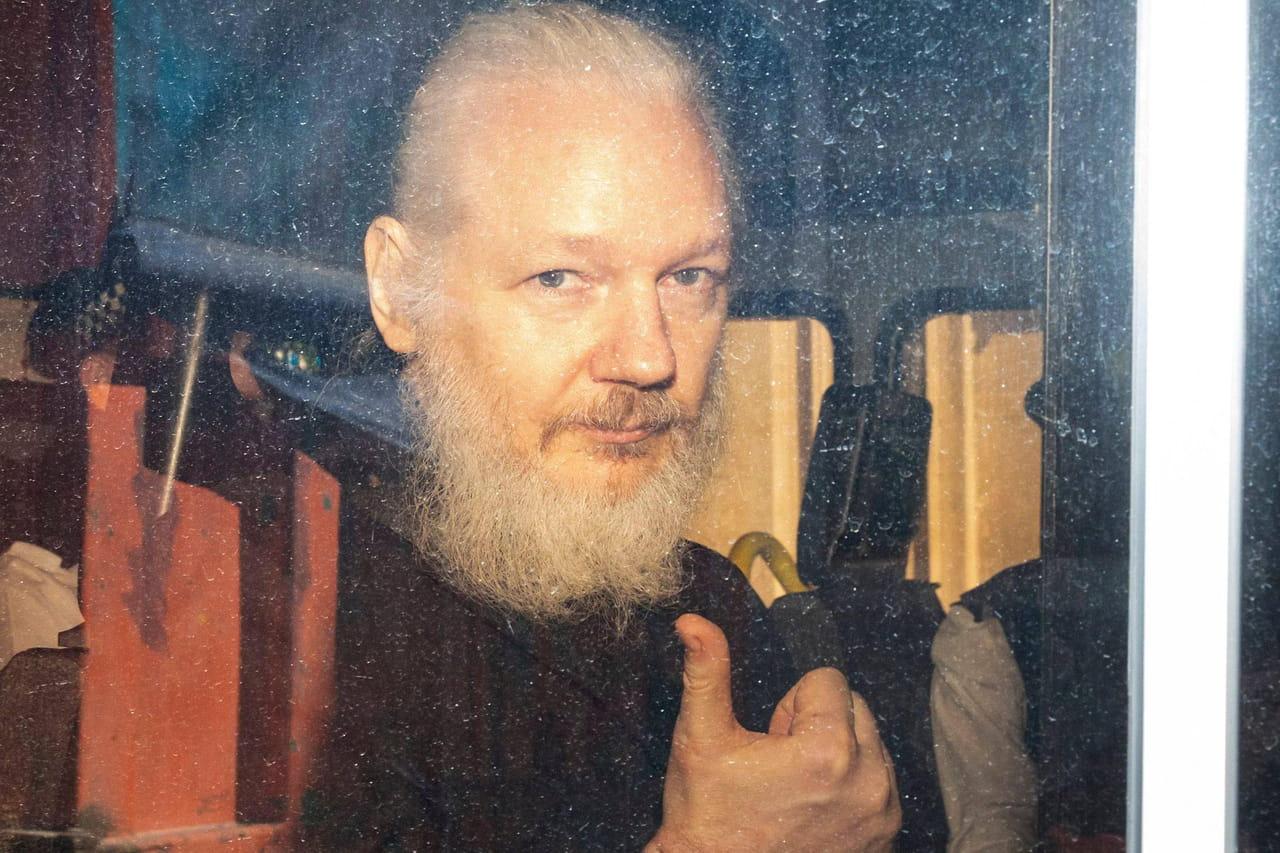 Julian Assange (WikiLeaks): tout comprendre à son arrestation et à l'affaire