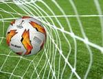 Football - Marseille (Fra) / Eintracht Francfort (Deu)