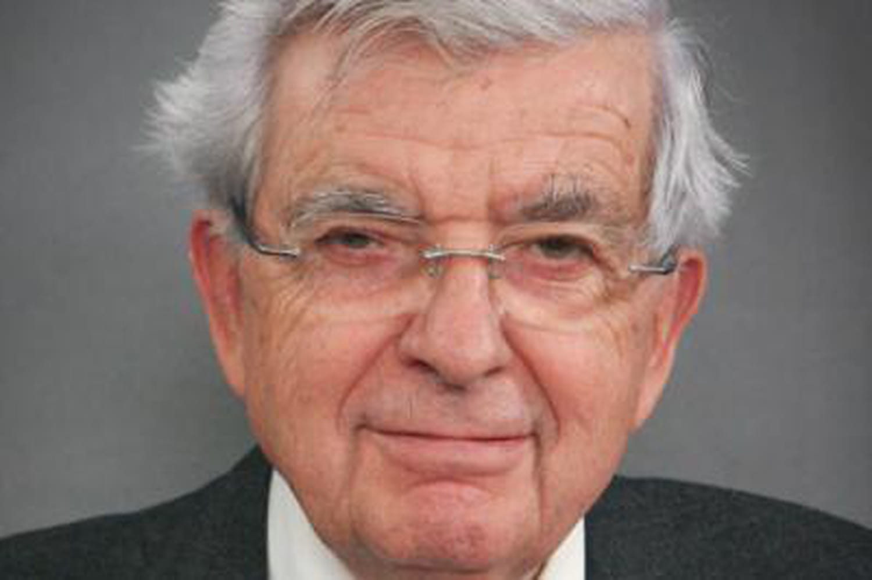 """Jean-Pierre Chevènement: """"Je ne voterai pas le non-cumul des mandats"""""""