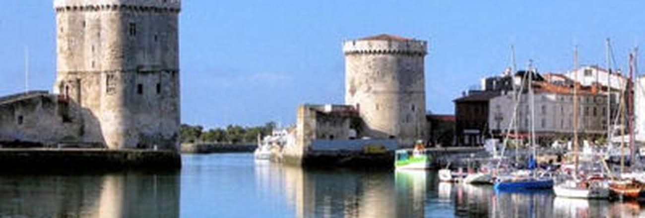 La Rochelle, la rebelle de l'Atlantique