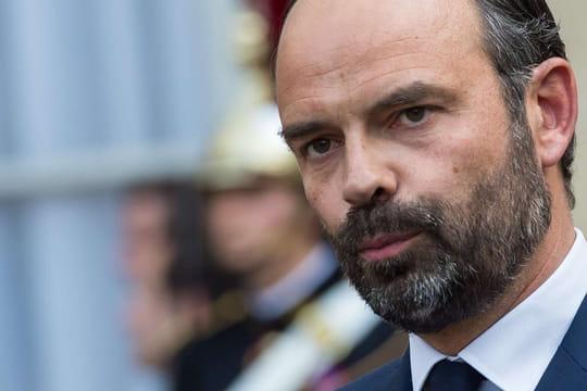 Edouard Philippe: biographie & secrets inavouables du Premier ministre