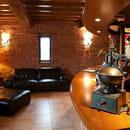 Les Ecuries de la Tour  - Accueil Hôtel - Restaurant -