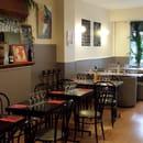 Le Plaisir des Mets  - Salle restaurant -   © 1F3G