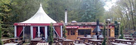 Le Chalet Des Cascades