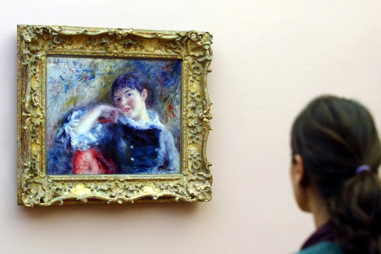 Musée de Grenoble: préparer la visite, collection, tarif et horaires