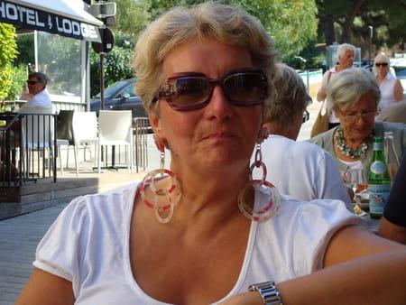 Arlette Janton