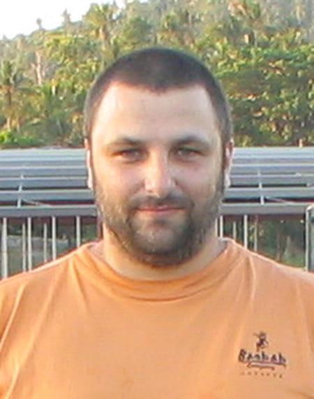 Philippe Bedellis