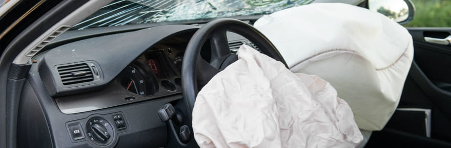 Airbags défectueux : la crise se poursuit, l'Europe de plus en plus touchée